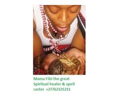 Renewed female Spiritual and Psychic Healer +27762325211
